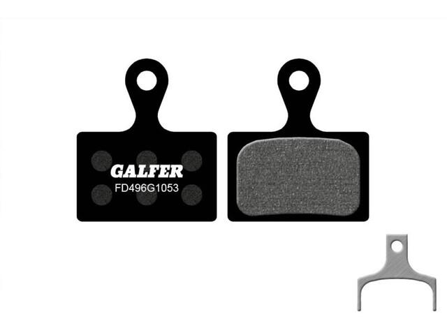 GALFER BIKE Road Remblokken Ultegra Disc Road/Dura-Ace/BR-RS305/405/505/805